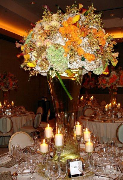 photo 32 of The Event Firm Int'l & Florals By Fé Vero Beach