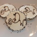 130x130 sq 1341342040260 monogramcookies