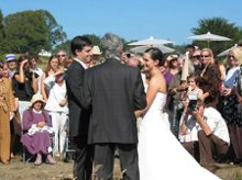 James Sibbet - Wedding Officiant photo