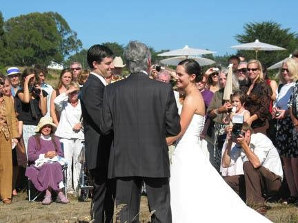 photo 1 of James Sibbet - Wedding Officiant