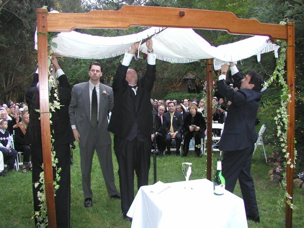 photo 43 of Happily Ever Chuppah