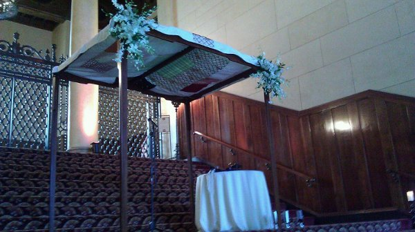 photo 25 of Happily Ever Chuppah