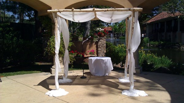 photo 5 of Happily Ever Chuppah