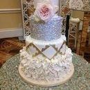 130x130 sq 1456843143 d5323181470063ee sequin cake