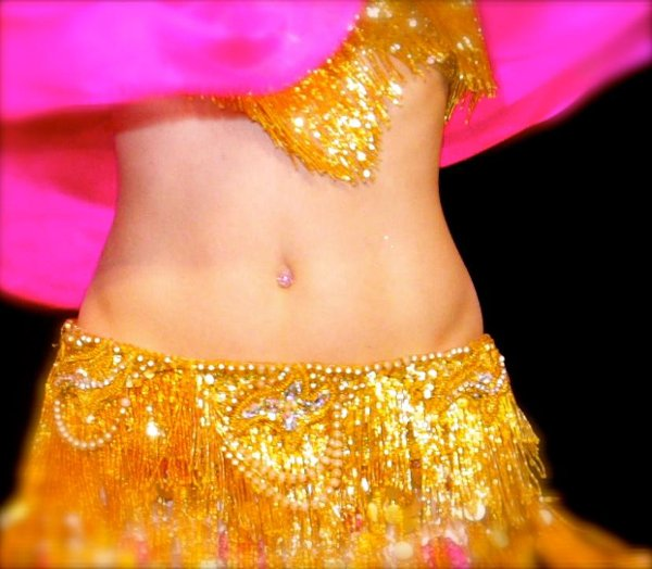 photo 4 of The Jewels That Raq! Belly Dancing shows