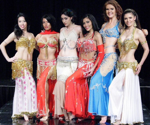 photo 5 of The Jewels That Raq! Belly Dancing shows