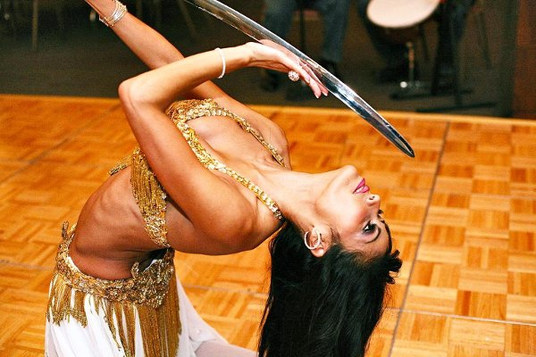 photo 7 of The Jewels That Raq! Belly Dancing shows