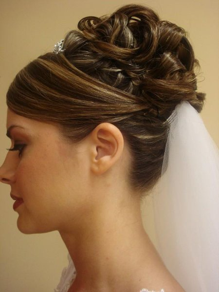 photo 13 of Bridal Styles by Adrienne