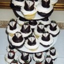 130x130 sq 1239112893037 cupcakeweddingcakewithg