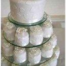 130x130 sq 1245590868157 whiteheartscupcakes