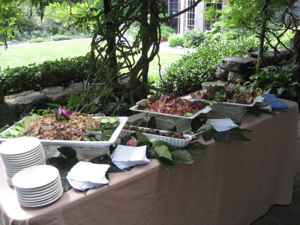photo 8 of Wildflour Catering