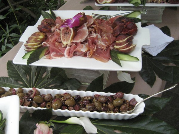 photo 9 of Wildflour Catering