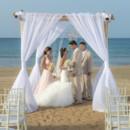 130x130 sq 1445365871783 wyndham grand rio mar beach wedding
