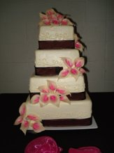 wedding cakes spokane washington kerri s cakes wedding cake washington spokane yakima 25511