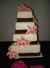 Kerri s Cakes, Wedding Cake, Washington - Spokane, Yakima ...