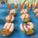 130x130 sq 1487558305458 crudites and shimp cocktail