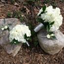 130x130 sq 1366643326714 white  silver bouquets