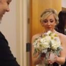 130x130 sq 1371996553821 erin receiving her bouquet