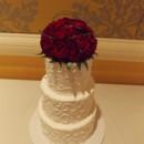 130x130 sq 1378668149892 rose cake topper