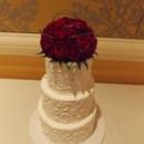 130x130 sq 1432747550290 220x2201378668149892 rose cake topper