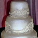 130x130 sq 1369621582027 spring 2013   aaron  karens cake1