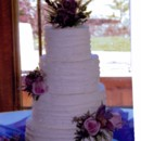 130x130 sq 1415846334599 fall 2014   blake and rubys cake