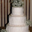 130x130 sq 1415846572042 summer 2014   lezlie and wills cake