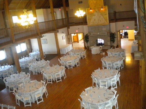 Morgan Hill Event Center Photos Ceremony Reception Venue