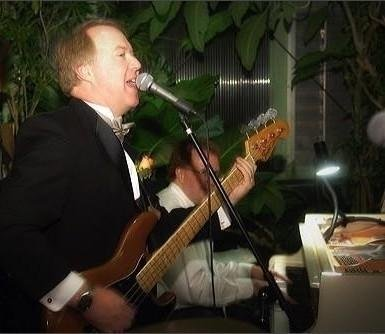 1239167195008 02BrianSinging Salt Lake City wedding band
