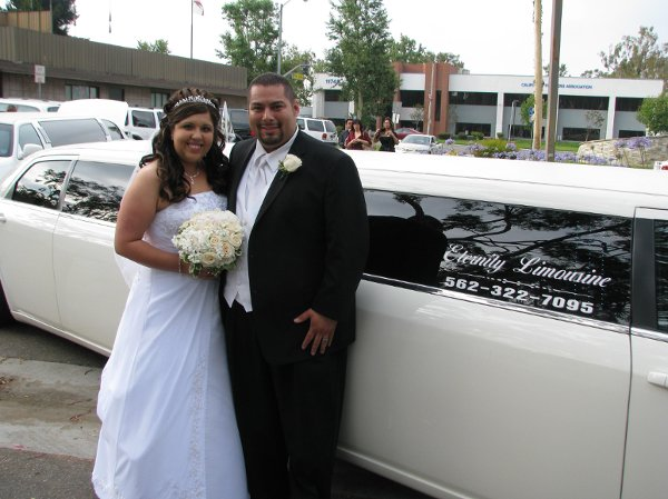 photo 1 of Eternity Limousine