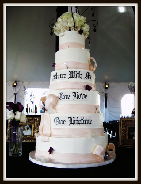 Wedding Dresses Yuma Az : Yuma couture cakes az wedding cake
