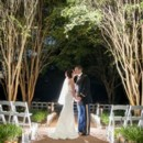 130x130 sq 1443033963737 the wedding ring couple candle lined walk at belle