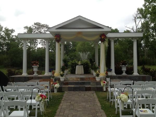 Free Wedding Venues In Conroe Tx The Springs In Lake