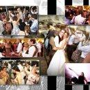 Reception Celebration Time: Collage