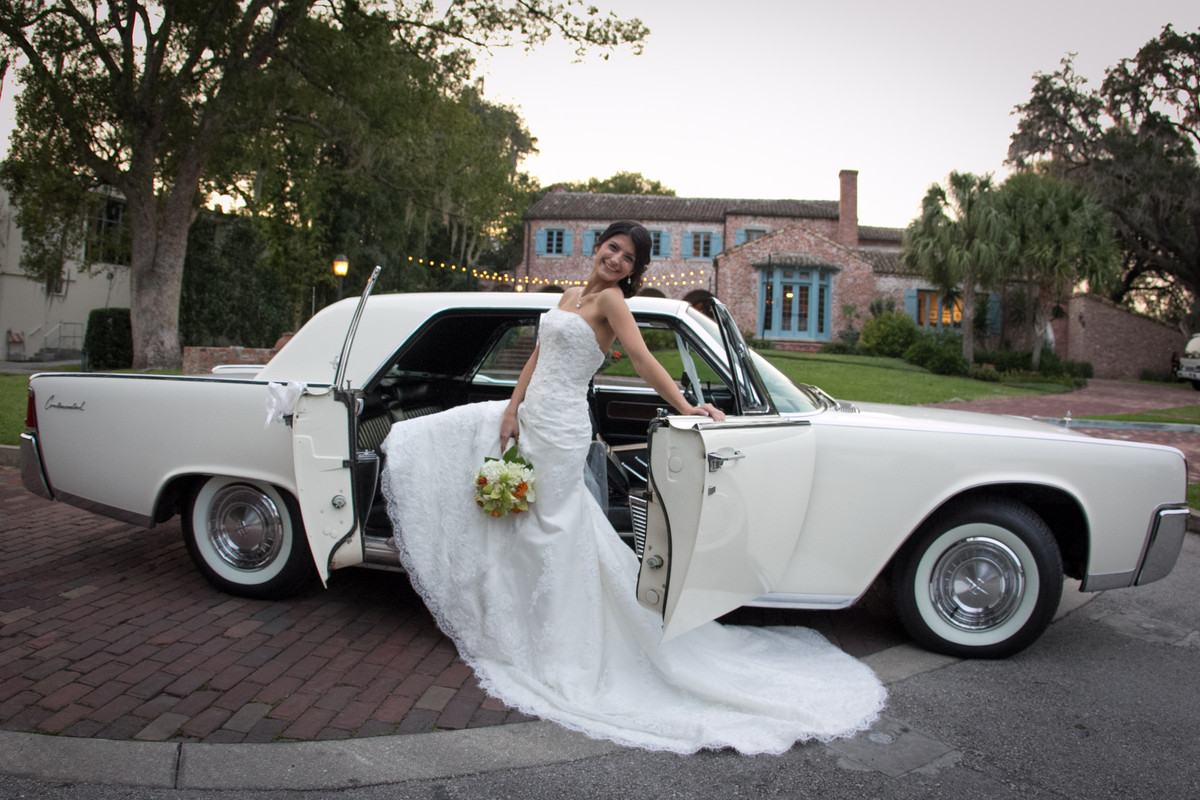 Saint Petersburg Wedding Limos - Reviews for Limos