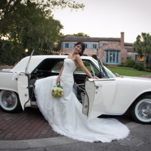 220x220 sq 1386803218765 bride with continental at casa fel