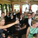 130x130 sq 1318368412816 bridalpartyontrolley