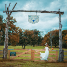 220x220 sq 1425678185977 ranch wedding venue gate