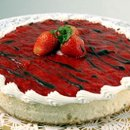 130x130 sq 1240599385828 10strawberrycheesecake