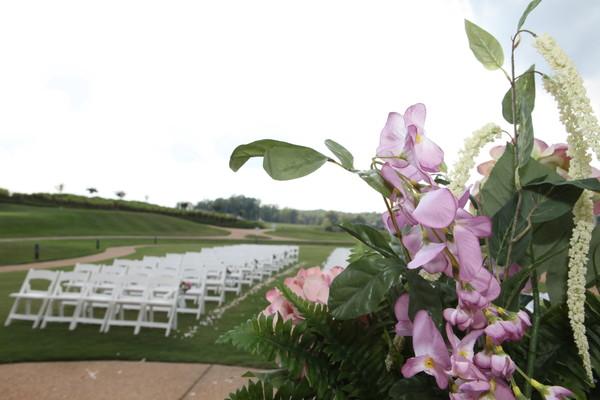 Colonial Heritage Club Williamsburg Va Wedding Venue
