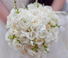 Elegant Floral & Event Design photo