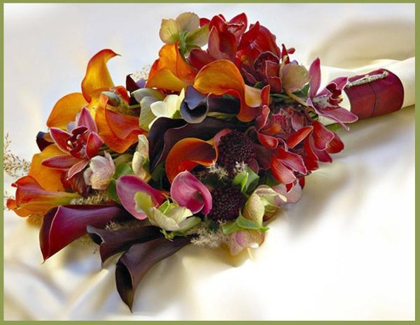 photo 22 of Elegant Floral & Event Design