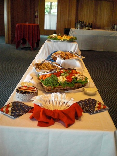 photo 11 of Claeys Catering Inc.