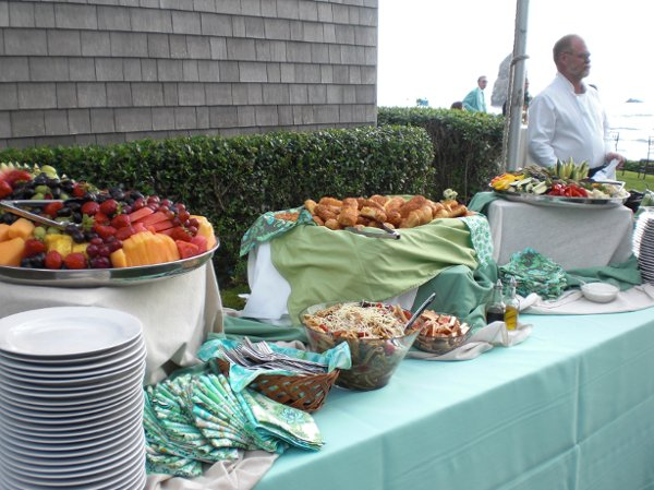 photo 13 of Claeys Catering Inc.