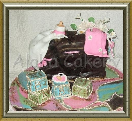 photo 26 of Aloha Cakery LLC