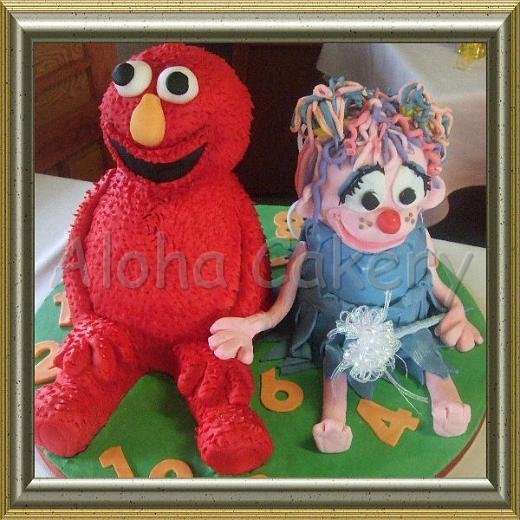 photo 40 of Aloha Cakery LLC