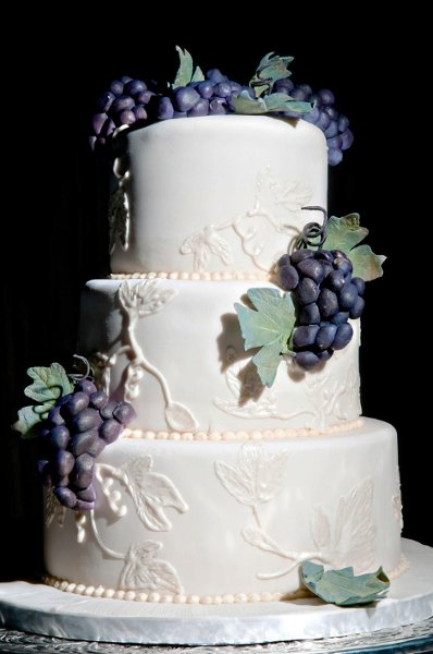 Wedding Cake Bakery Honolulu Vineyardcake