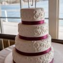 130x130 sq 1371496553008 waitts minges wedding cake picture 3