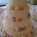 130x130 sq 1371496575749 wedding cake 1