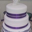 130x130 sq 1371496577149 wedding cake 5
